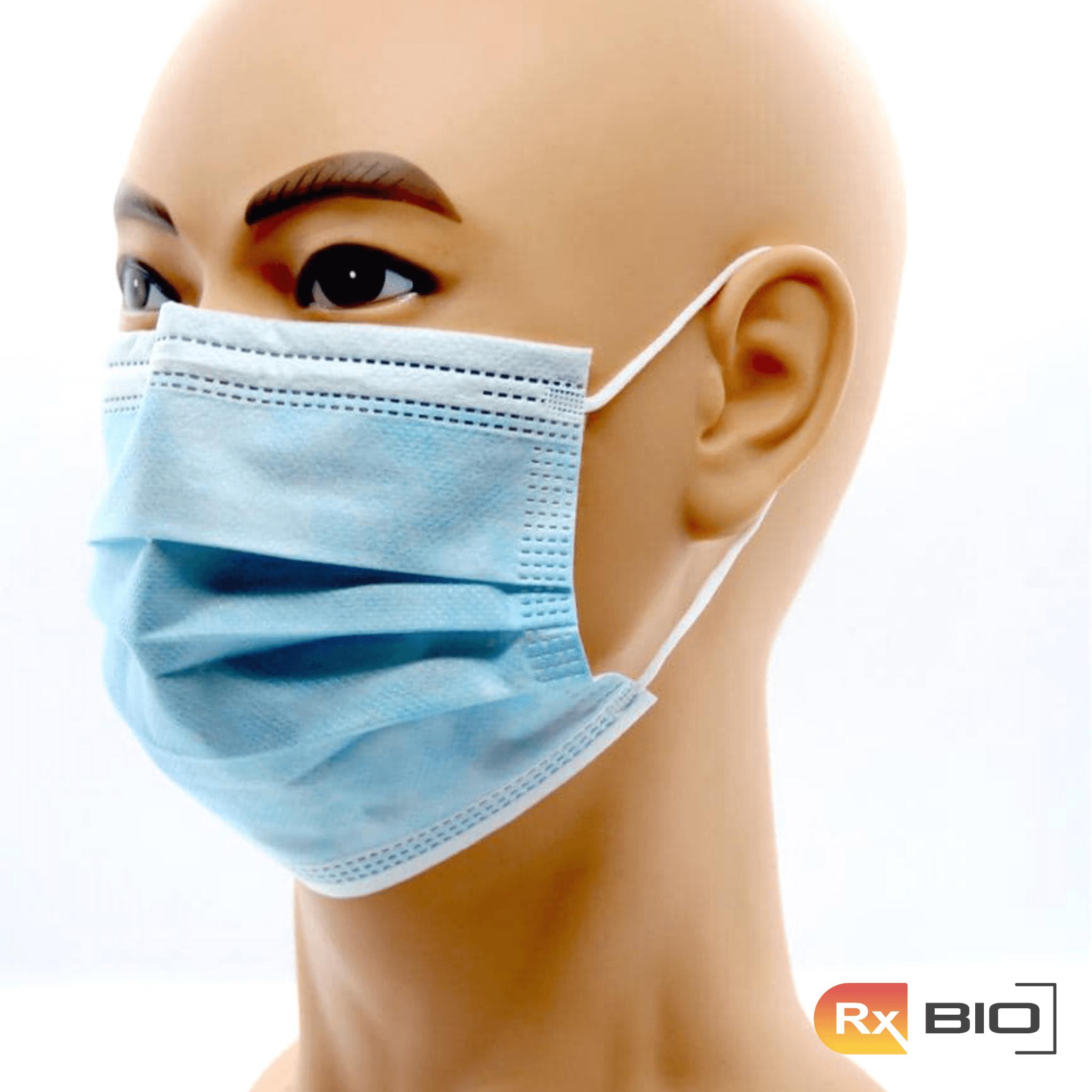 Boomcare Non-Medical Face Mask