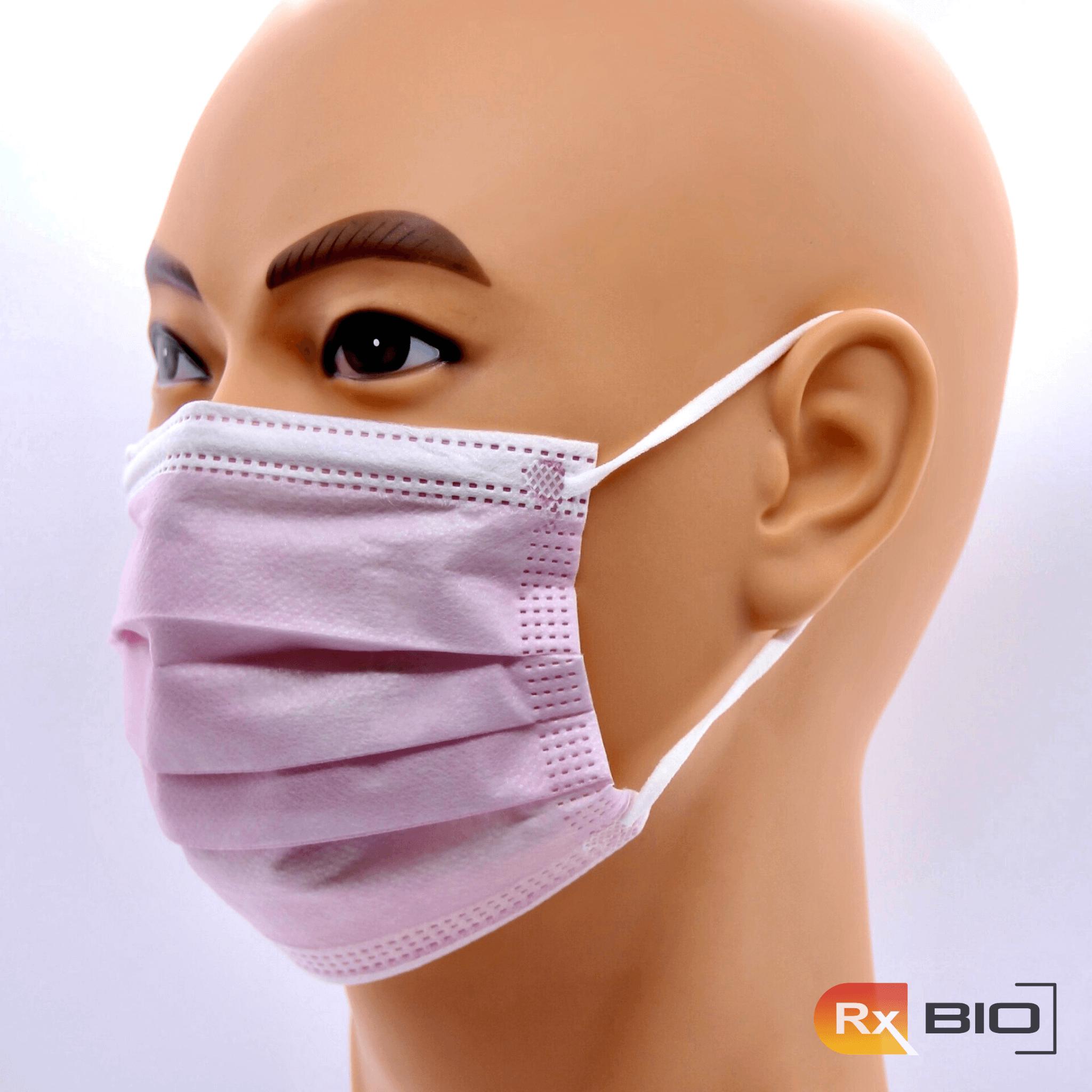Boomcare Children's Non-Medical Face Mask