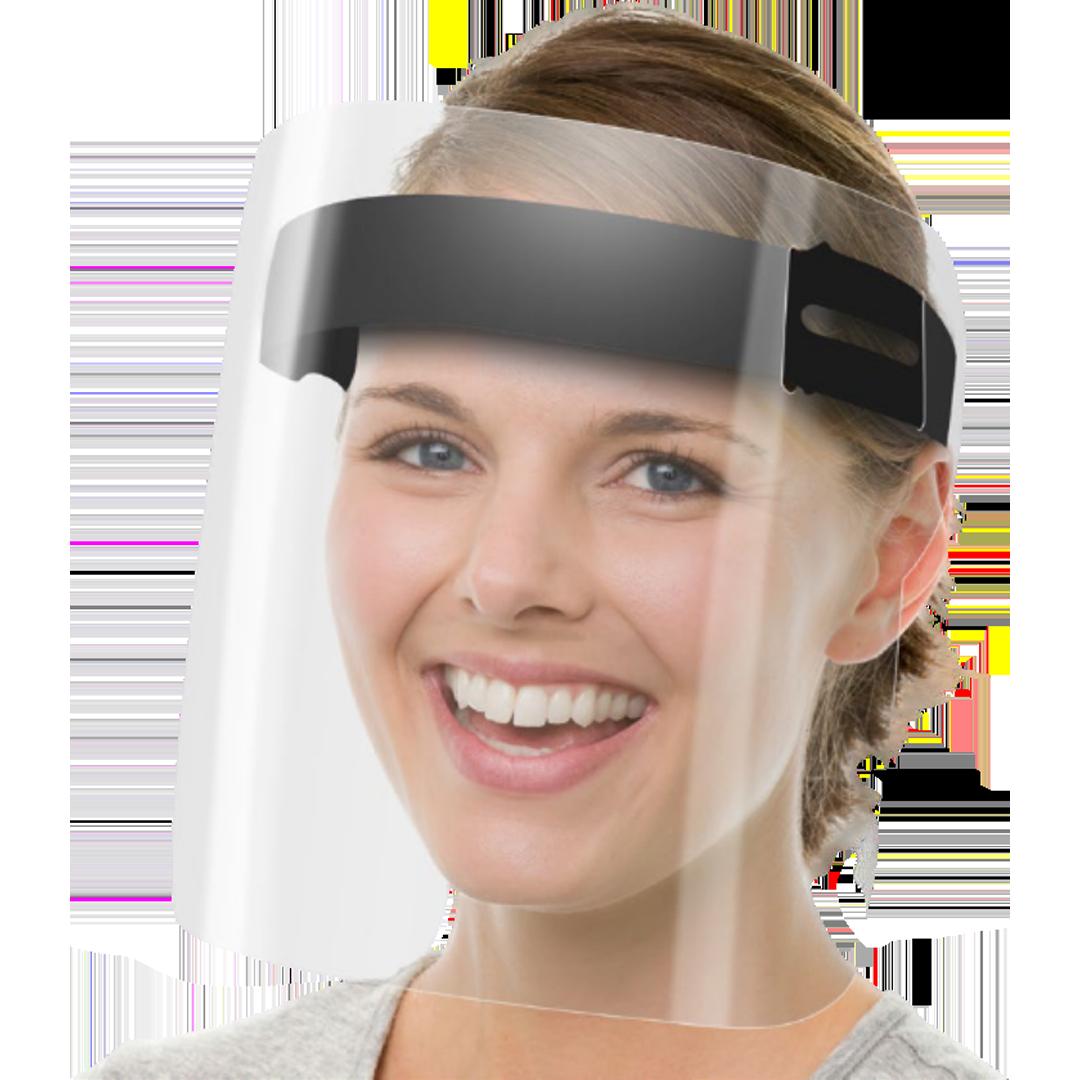 OnGuard Health Care Face Shield