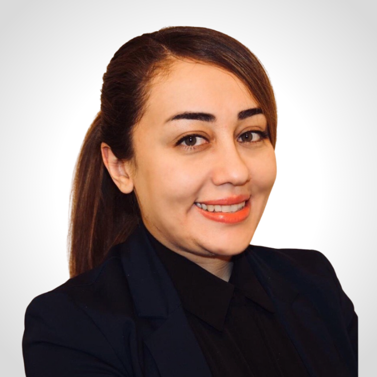 Marzieh Rahbarian