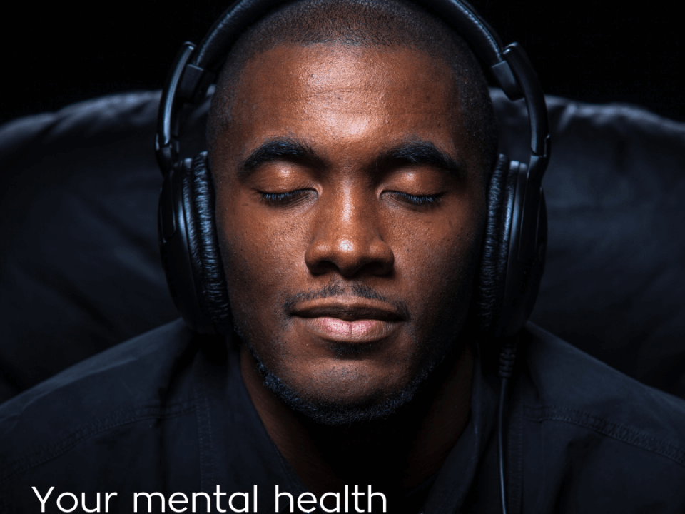 Your Mental Health is a Priority