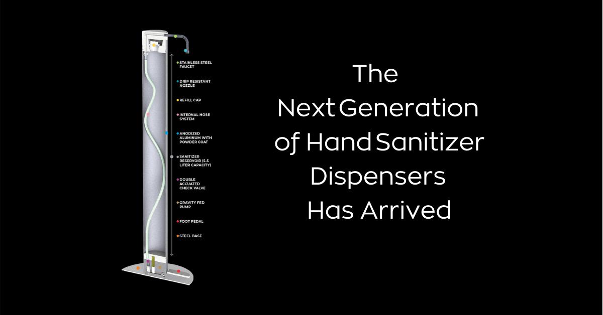 XtraSafe Hand Sanitizer